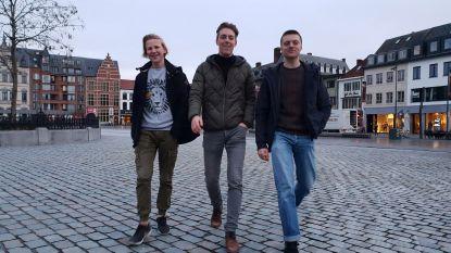 """Ook Turnhoutse scholieren in de bres voor het klimaat: """"250 jongeren ruimen woensdagmiddag zwerfvuil"""""""