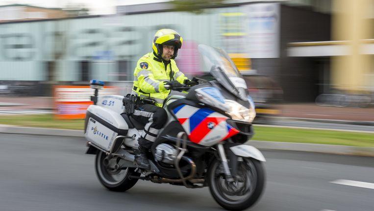 Motoragent Beeld anp