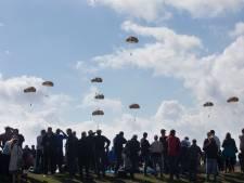 Herdenking Airborne staat in teken van jubileumviering in 2019