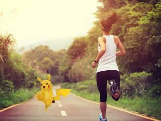 Waarom hardlopers een streepje voor hebben bij Pokémon Go