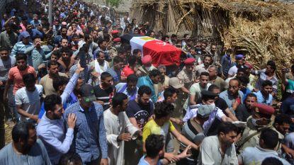 Egypte doodt 18 vermoedelijke jihadisten in Sinaï