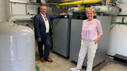 Brugge vermindert CO2-uitstoot met 483 ton, en da's uitstekend nieuws voor de energiefactuur