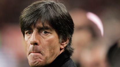 """Aangeslagen Löw: """"Rivaliteit met Nederland op achtergrond"""""""
