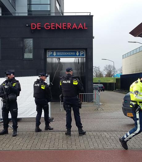 Pand drugslab Veenendaal een jaar dicht