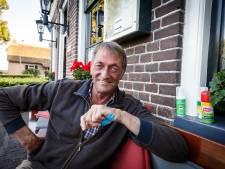 Muggenbeet verliest met overlijden Jan Gorte het gezicht van Geertien
