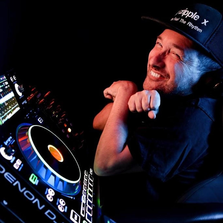 DJ Cripple