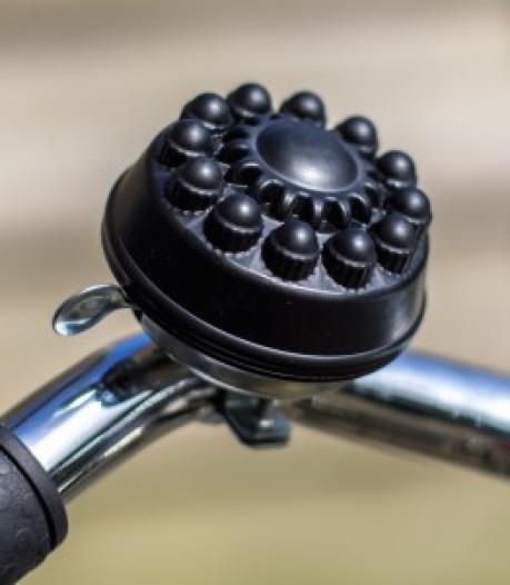 Waarom hebben veel fietsen geen bel?