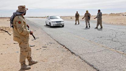 IS-terrorist ziet af van aanslag en laat explosievenexperts zijn autobom ontmantelen