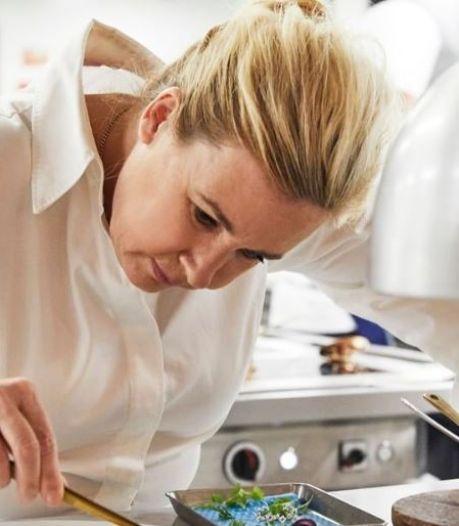 """""""Une première pour moi"""", Hélène Darroze fait un aveu surprenant concernant """"Top Chef"""""""
