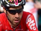 De Gendt boos na mislopen prijs 'meest strijdlustige renner'
