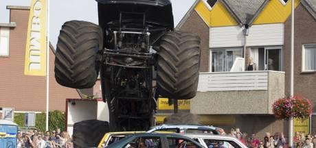 Gelijke straf voor stichting na hoger beroep over monstertruckdrama