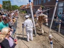 Joyce Jobse steekt meeste ringen tijdens jubileumwedstrijd Oostkapelle