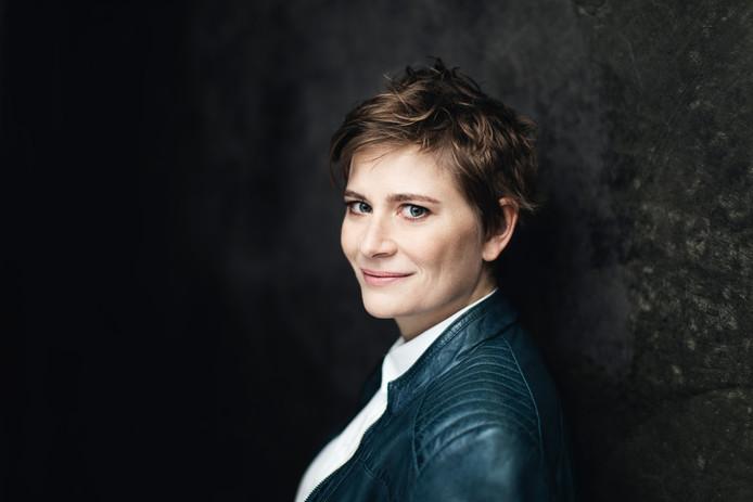 Dirigent Anja Bihlmaier