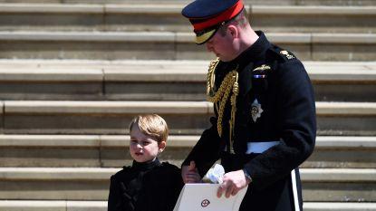 """Nu prins William zélf kinderen heeft: """"Verdriet om prinses Diana kwam terug"""""""