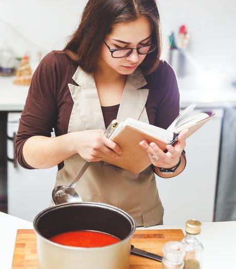 Naar deze gerechten zochten we in 2017 het meest in Google