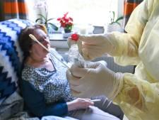 La Belgique repasse au-dessus de la barre des 600 contaminations par jour