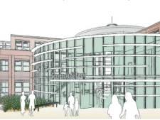 Zo gaat het nieuwe gemeentehuis van Nijkerk eruitzien