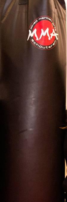 'Ik hoop echt dat MMA een soort volkssport wordt'