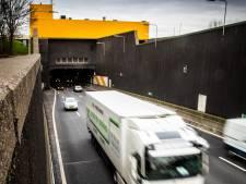 Ondernemers krijgen in uitzonderlijke situaties compensatie voor onderhoud tunnel
