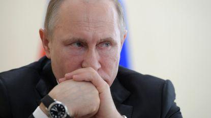 Poetin nog altijd bereid tot ontmoeting met Trump