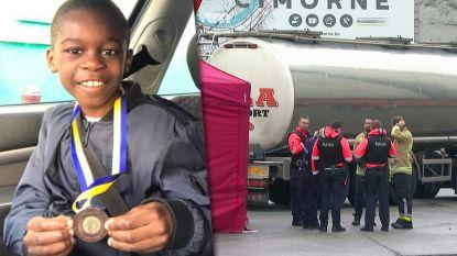 Rijbewijs van vrachtwagenchauffeur die Celio doodreed voor 15 dagen ingetrokken