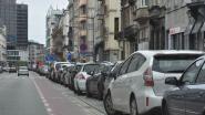 Brussel wil tegen 2030 liefst 65.000 parkeerplaatsen schrappen
