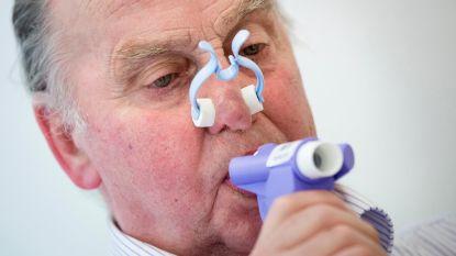 Rekent Belgisch onderzoek af met allergieën?