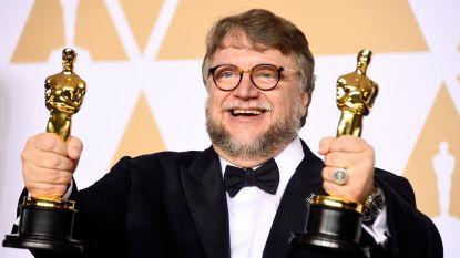 'The Shape of Water'-regisseur Guillermo Del Toro maakt horrorserie voor Netflix