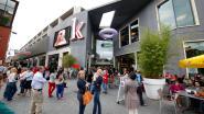 """Vincent Van Quickenborne vindt K te groot als winkelcentrum: """"Stop er deels ook kantoren in"""""""
