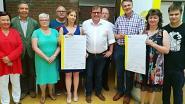 Gemeente ondertekent SAVE-charter en engageert zich voor veiliger verkeer