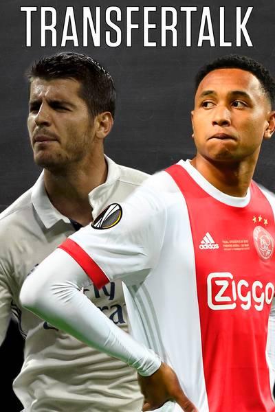 Transfernieuws | TT: Arsenal praat met Lyon over Lacazette