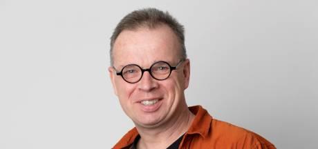 Als Forum-gedeputeerde in Brabant kun je maar beter de krant niet halen