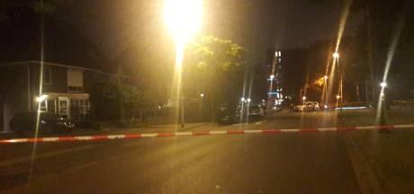 Huis beschoten in Eindhoven, waarschijnlijk met automatisch wapen