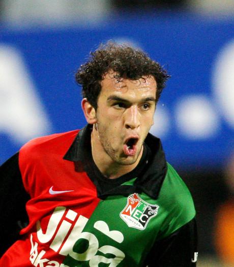 Muslu Nalbantoglu begrijpt dat er iets verwacht wordt van NEC bij FC Dordrecht