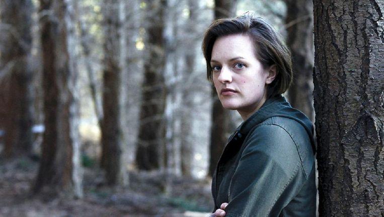 In het tweede seizoen van Top of the Lake onderzoekt detective Robin Griffin de moord op een jonge Aziatische. Beeld
