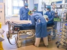 """Les hôpitaux de la province de Liège risquent la saturation """"d'ici 48 à 72 heures"""""""