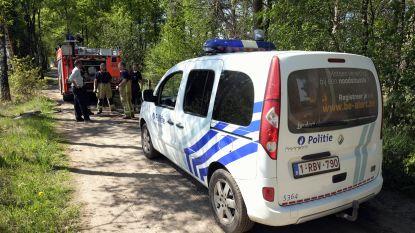 """De Liereman afgesloten wegens brandgevaar: """"Gezien recente gebeurtenissen is politie extra waakzaam"""""""