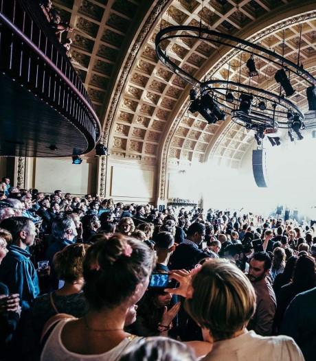 Luxor Live grijpt naast titel 'Beste Poppodium van Nederland'
