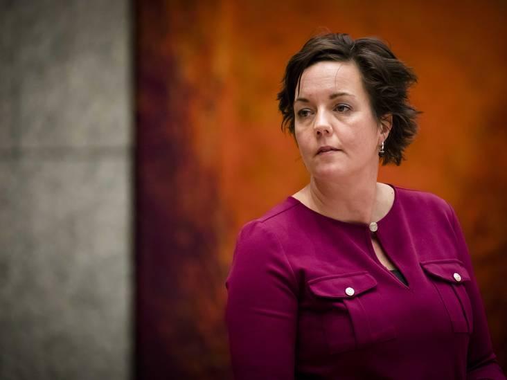 Staatssecretaris over chroom-6-schandaal in Tilburg: 'Gemeente eindverantwoordelijk'