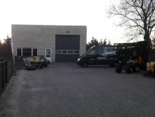 Burenruzie over geluid en stank in Rucphen