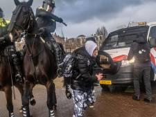 Museumplein en centrum Eindhoven vandaag risicogebied uit angst voor nieuw geweld