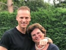 De moeder van Giel de Winter: 'Giel blijft voor mij gewoon Giel ook al is-ie een BN-er'
