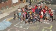Berlare is voor één dag 'Warmste Vakantieplek van Vlaanderen'