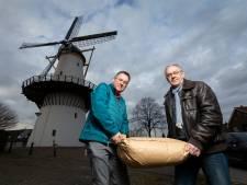 Bakliefhebbers opgelet: Molenwinkel De Hoop gaat zaterdag open