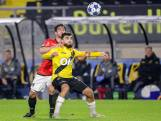 Samenvatting | NAC Breda - NEC