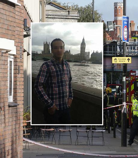 Verdachte (21) aanslag Londen weer op vrije voeten