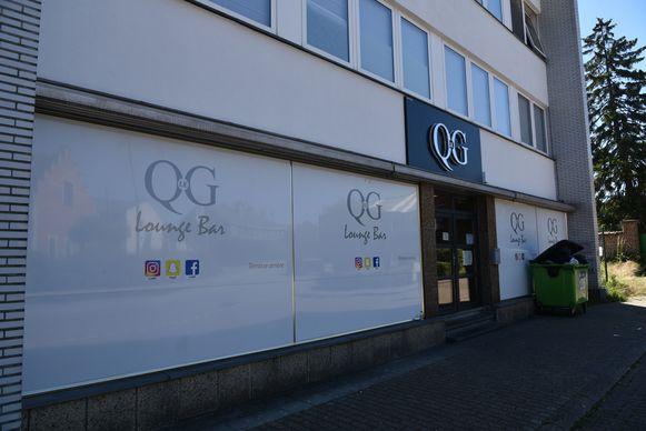 Le QG in Sint-Stevens-Woluwe is op bevel van de vrederechter gesloten.