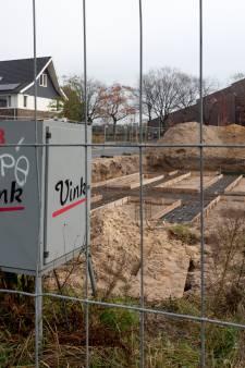 Veenendaal: zandleverancier handelde 'zeer laakbaar'