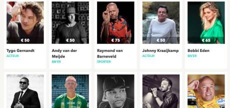 Voor 65 euro neemt Bobbi Eden jouw filmpje op: slim zakenmodel of valkuil?