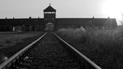 """""""Tot in de eeuwigheid, liefste."""" Zelf overleefde ze de Holocaust niet, maar haar woorden wel"""